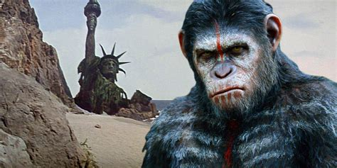 of the planet of the apes war for the planet of the apes producer on original series