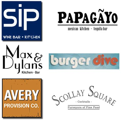 Restaurant Gift Cards Boston - legendary restaurants gift cards