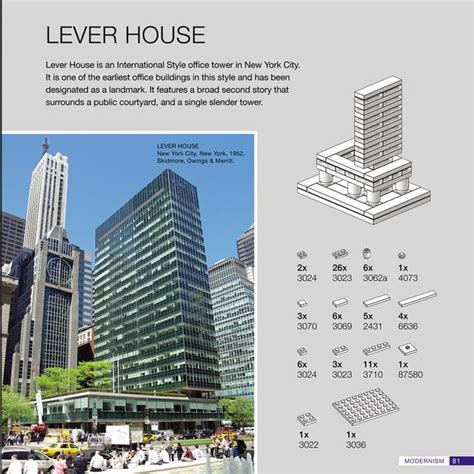 dropbox nyc 11 of the world s most iconic buildings recreated with