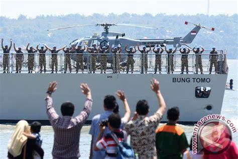 Jam Tangan Custom Garuda Nkri militer indonesia prajurit kri bung tomo 357 terima