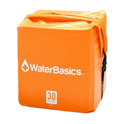 waterbasics 30 gal water storage tank 67278 the home depot