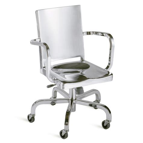 hudson office furniture 8 chic office chairs that will sweep you your seat