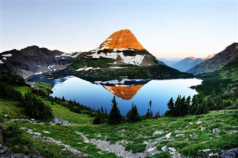 glacier national park 21 mind blowing adventurous places to add to your bucket list