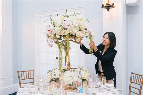 Top Wedding Planners In Toronto   Fusion Events