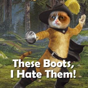 Puss In Boots Meme - how to use memes to drive social engagement
