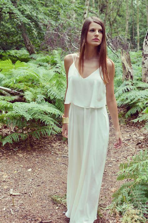 Zahra Maxy Dress zara maxi dress with straps fashion addicted