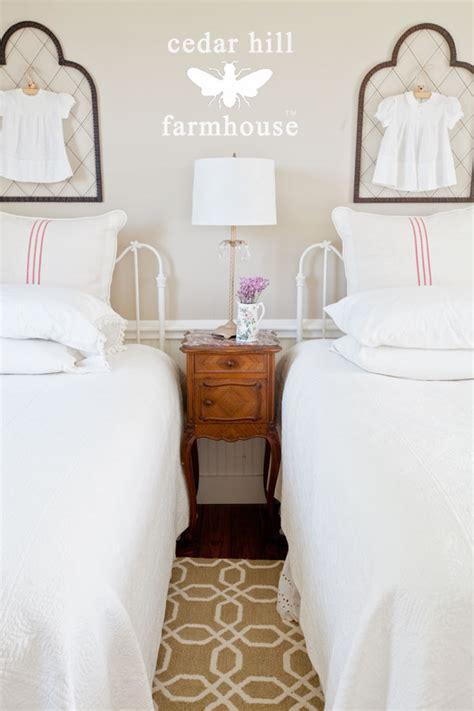 girls bedroom mats neutral rugs add calm cedar hill farmhouse