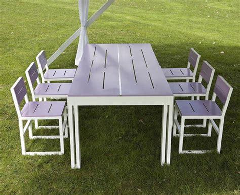 tavoli e sedie da esterno prezzi zerodieci tao esterno arredi da giardino tavoli e