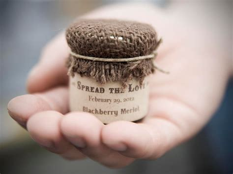 Rustic Wedding Favors – Unavailable Listing on Etsy