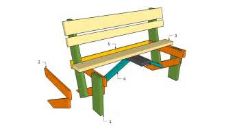 fe guide building free garden bench plans woodworking
