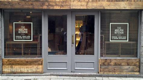 International Kitchen Aberdeen by Adelphi Kitchen In Aberdeen Shut After Early Morning