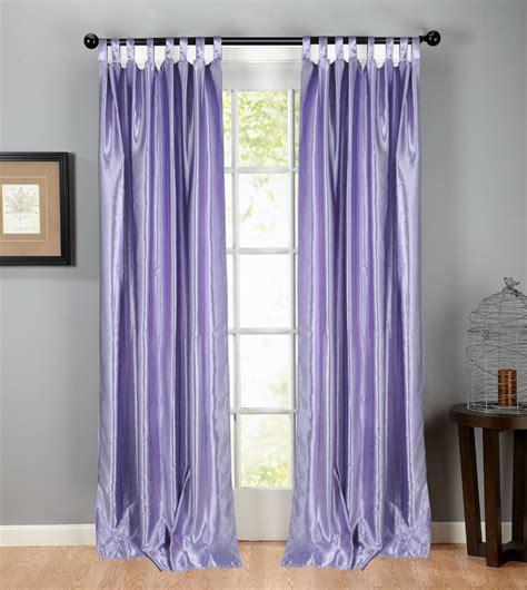 vorhang fenster gardine schlaufenschal vorhang blickdicht fenster 6 farben