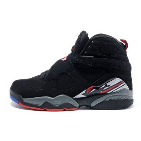 imagenes jordan retro 8 air jordan 8 retro playoffs high black white nike air jordans