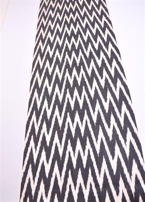 Promo Sale Kaftan Ikat Habiskan Terlaris black white chevron fabric upholstery sale discount