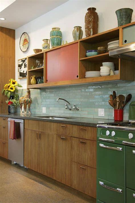 Modern Vintage Kitchen 17 Best Ideas About Modern Retro Kitchen On Pinterest Vintage Kitchen 50s Kitchen And Retro