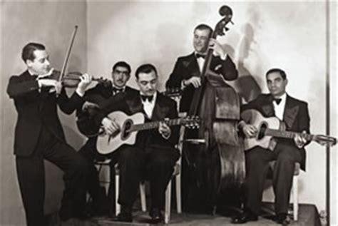 swing anni 30 sul jazz taraf de gadjo