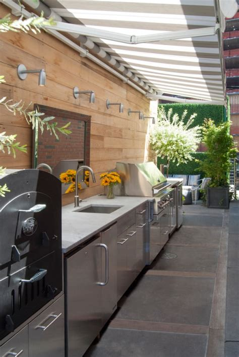 houzz outdoor kitchens 50 eclectic outdoor kitchen ideas ultimate home ideas