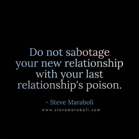Do Relationship Really Last by Do Not Sabotage Your New Relationship With Your Last