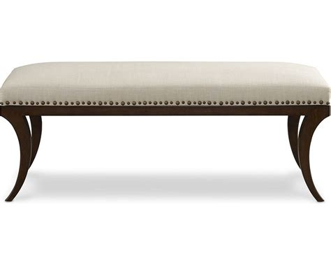 thomasville bench phoebe bench tiburon thomasville furniture