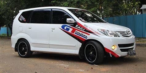 Karpet Mobil Comfort Agya comfort indonesia begini agar avanza putih tetap