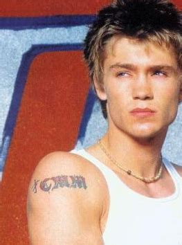 chad michael murray and why he should rule the world