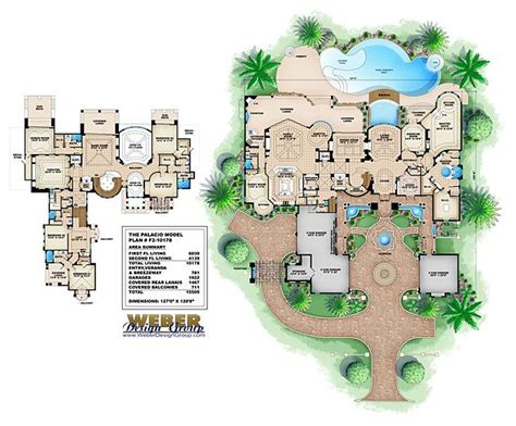 tuscany floor plans tuscan style homes floor plans www pixshark com images