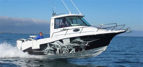 best family fishing boat australia evolution boats new award winning fibreglass offshore
