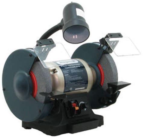 magnum tdsgvla  bench grinder kms tools