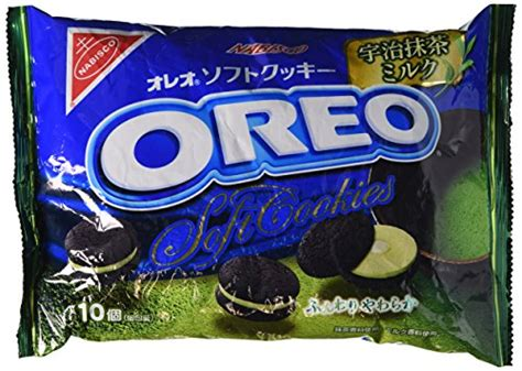 new year biscuit price oreo matcha soft cookies 1 package in the uae see