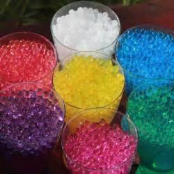 Jelly Beads For Vases Water Beads Jelly Balls Vase Filler 10g 255g 500g Bulk