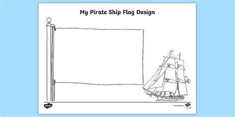 make your own vessel design your own ship flag worksheet worksheets worksheet