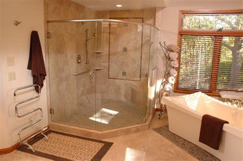 master bath showers 4 design ideas for a luxury master bathroom spa