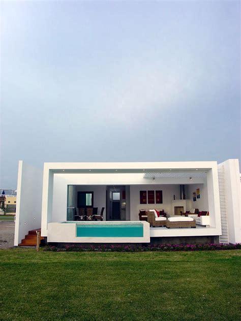 casa mar arquimaster ar proyecto casa frente al mar club de