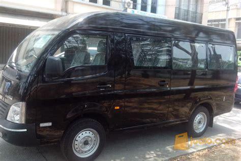 tata microbus 1 4l diesel tangerang jualo