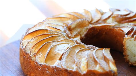 Apple Cake | apple cake recipe gluten free buona pappa