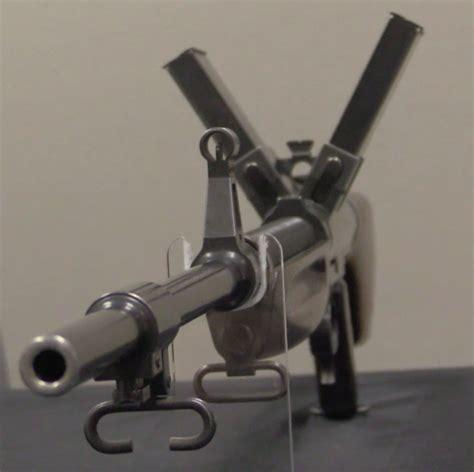 light machine burton 1917 light machine rifle forgotten weapons
