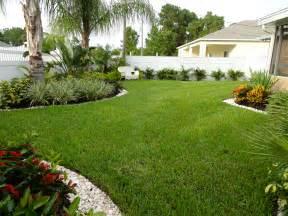 Backyard Planting Back Yards Construction Landscape