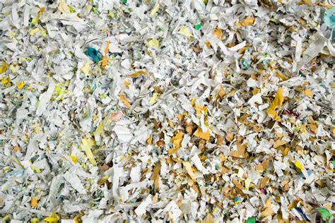 How To Make Shredded Paper - bgr curbside free shred event a succes