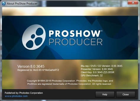 Photodex Proshow Producer 9 0 3797 Full Crack Proshow Producer Templates