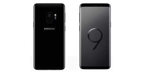 Samsung Galaxy S9 samsung galaxy s9 will reportedly sport a 3 500mah battery