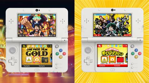 mobile themes one piece one piece film gold my hero academia themes now