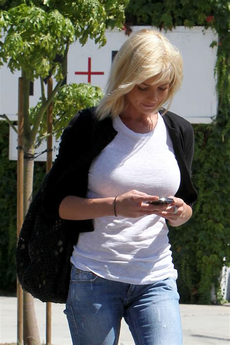 Jaime Pressly Confirms Shes A Baby Boy by Jaime Pressly Photos Photos Jaime Pressly At A