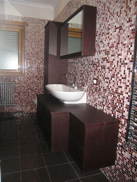 realizzazioni bagni moderni bagno bagni moderni realizzazione in legno nettuno anzio