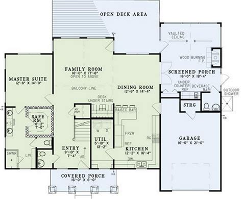 aging in place house plans house plans plus