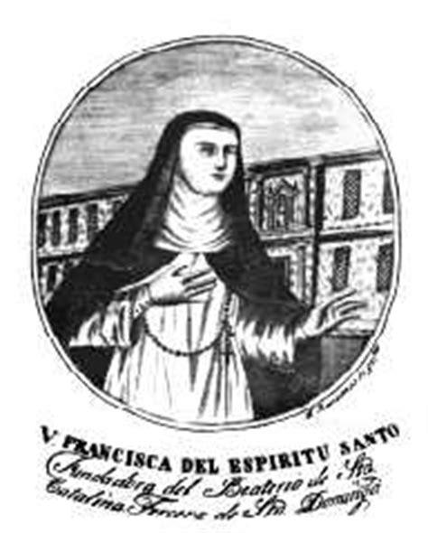 biography of mother francisca del espiritu santo philippine saints