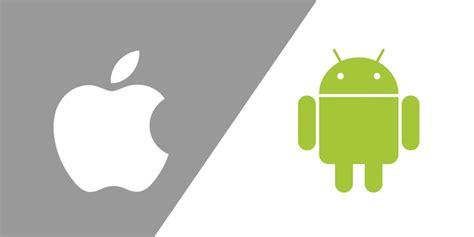 Android Versus Ios 2018 by Da Android Ad Ios Nuovi Spot Da Parte Di Apple