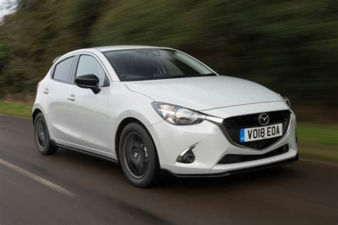 Limited Editions New Black new limited edition mazda 2 sport black revealed auto express