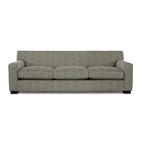 mitchell gold sofa mitchell gold bob williams jean luc sofa bloomingdale s