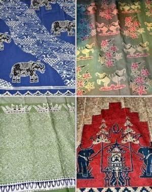 design batik jambi fitinline com artikel fashion design batik cara