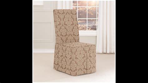 elegant slipcovers elegant slipcovers for dining room chairs youtube full
